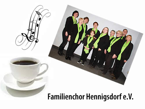 Familienchor
